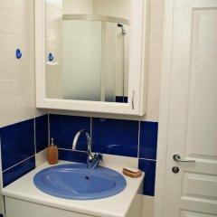 Апартаменты Beauty Apartment София ванная