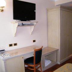 Hotel Villa Medici Рокка-Сан-Джованни удобства в номере