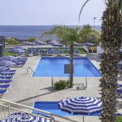 Отель Iris Beach Протарас бассейн фото 2