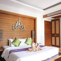 Отель Andalay Boutique Resort Ланта комната для гостей фото 2