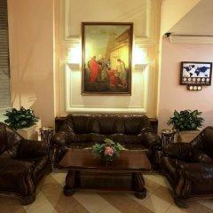 Отель Maria Luisa Болгария, София - 1 отзыв об отеле, цены и фото номеров - забронировать отель Maria Luisa онлайн интерьер отеля фото 3