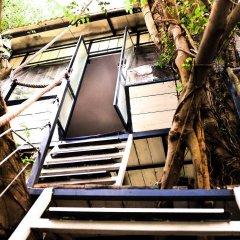 Отель Dao Anh Khanh Treehouse Ханой балкон