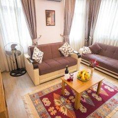 Апартаменты Feyza Apartments комната для гостей фото 3