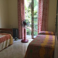 Отель Saaketha House комната для гостей фото 5