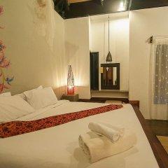Отель Lalaanta Hideaway Resort Ланта комната для гостей фото 2