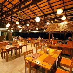 Отель Mimosa Resort & Spa питание