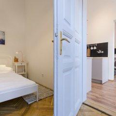 Апартаменты Shallot Apartments комната для гостей фото 4