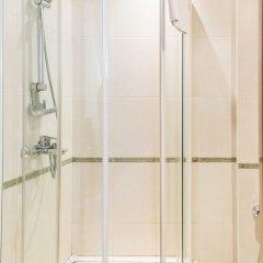 Отель Хэил Каи Баку ванная фото 2