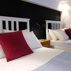 Отель Concierge Athens I комната для гостей фото 4