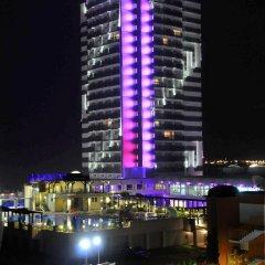 Отель Bourgas Болгария, Солнечный берег - отзывы, цены и фото номеров - забронировать отель Bourgas онлайн вид на фасад фото 2