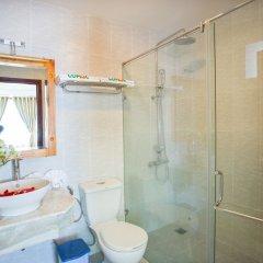 Copac Hotel Нячанг ванная фото 2