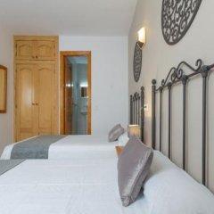 Отель Hostal Dinamarca Испания, Сан-Антони-де-Портмань - отзывы, цены и фото номеров - забронировать отель Hostal Dinamarca онлайн комната для гостей фото 2