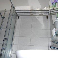 Отель ABAY Римини ванная фото 2
