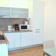 Апартаменты Intermark Expo Apartments в номере