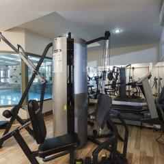 Отель Sherwood Greenwood Resort – All Inclusive фитнесс-зал фото 3