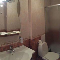 Hotel Hostynnist ванная фото 2
