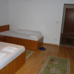 Hotel-pension Brunnenmarkt Вена удобства в номере
