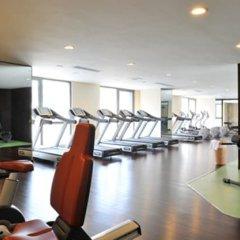 Guoman Hotel Shanghai фитнесс-зал фото 3