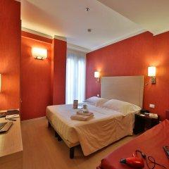 Отель Best Western Porto Antico Генуя в номере