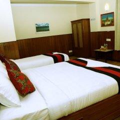 Отель Green Eco Resort Непал, Катманду - отзывы, цены и фото номеров - забронировать отель Green Eco Resort онлайн комната для гостей фото 3