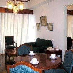 Отель Citadel Inn Makati Филиппины, Макати - отзывы, цены и фото номеров - забронировать отель Citadel Inn Makati онлайн комната для гостей фото 3