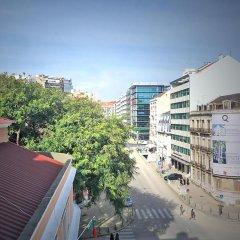 Hotel Jorge V балкон