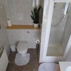Adastral Hotel ванная