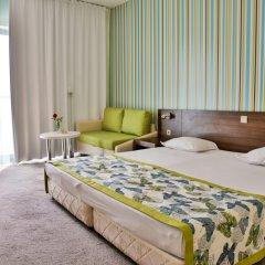 Отель Golden Beach Park 4* Стандартный номер фото 3