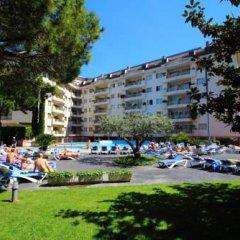 Aqua Hotel Montagut Suites фото 6
