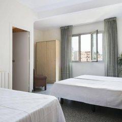 Hotel Climent Барселона комната для гостей фото 2