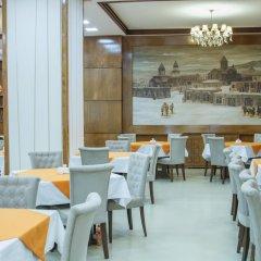 Отель Plaza Viktoria Армения, Гюмри - отзывы, цены и фото номеров - забронировать отель Plaza Viktoria онлайн питание фото 3
