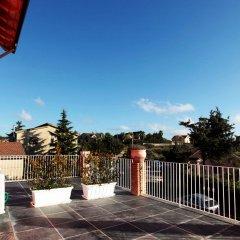 Отель La Casa Rossa Country House Пьяцца-Армерина балкон