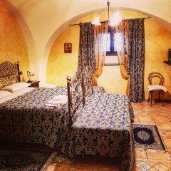 Отель L'Antica Dimora Италия, Маккиагодена - отзывы, цены и фото номеров - забронировать отель L'Antica Dimora онлайн комната для гостей фото 2