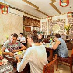 Отель Aquarius Grand Hotel Вьетнам, Ханой - отзывы, цены и фото номеров - забронировать отель Aquarius Grand Hotel онлайн питание фото 2