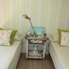 Отель Villa Bologna Капачи комната для гостей фото 3
