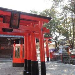 Отель Sun Gifu Hashima Хашима городской автобус