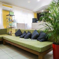 Cucumber Hostel интерьер отеля фото 3