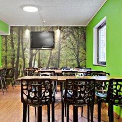 Отель Goteborgs Mini-Hotel Швеция, Гётеборг - 1 отзыв об отеле, цены и фото номеров - забронировать отель Goteborgs Mini-Hotel онлайн питание