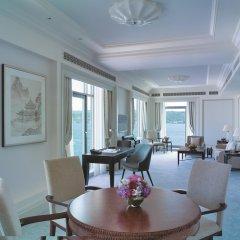 Отель Shangri-La Bosphorus, Istanbul интерьер отеля фото 2