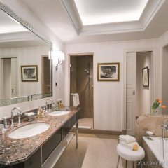 Palazzo Parigi Hotel & Grand Spa Milano ванная фото 2