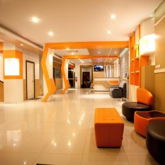 Chill Patong Hotel интерьер отеля фото 2