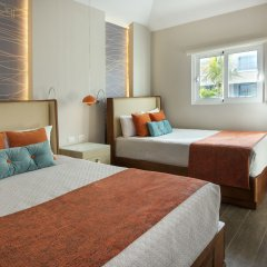 Отель Nickelodeon Hotels & Resorts Punta Cana - Gourmet комната для гостей фото 3