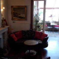 Отель B&B Den Witten Leeuw интерьер отеля фото 3