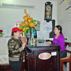 Phung Hong Hotel Далат питание