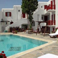 Отель Despotiko Hotel Греция, Миконос - отзывы, цены и фото номеров - забронировать отель Despotiko Hotel онлайн с домашними животными