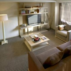 Апартаменты Xiamen Q's Home Apartment Сямынь комната для гостей