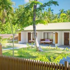Отель Sun Island Resort & Spa Мальдивы, Маччафуши - 6 отзывов об отеле, цены и фото номеров - забронировать отель Sun Island Resort & Spa онлайн комната для гостей фото 3