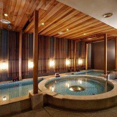 Отель Sheraton Seoul Palace Gangnam Hotel Южная Корея, Сеул - отзывы, цены и фото номеров - забронировать отель Sheraton Seoul Palace Gangnam Hotel онлайн бассейн