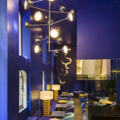 Отель Room Mate Carla фитнесс-зал фото 3
