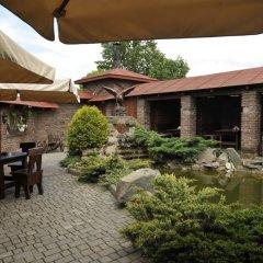 Гостиница Gerold